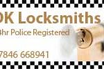 locksmith Essex