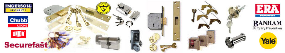 Lock changing and opening in Essex by a locksmith near me