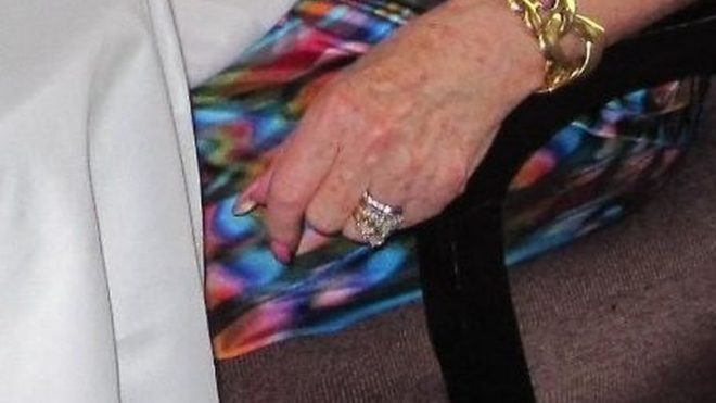 Wedding rings stolen from woman's fingers after she died at Princess Alexandra Hospital in Harlow
